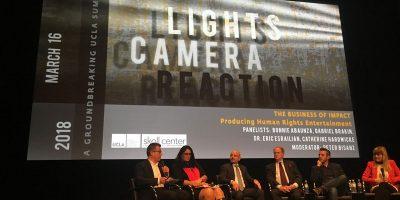 Lights Camera Reaction Summit