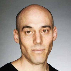 Joshua Oppenheimer