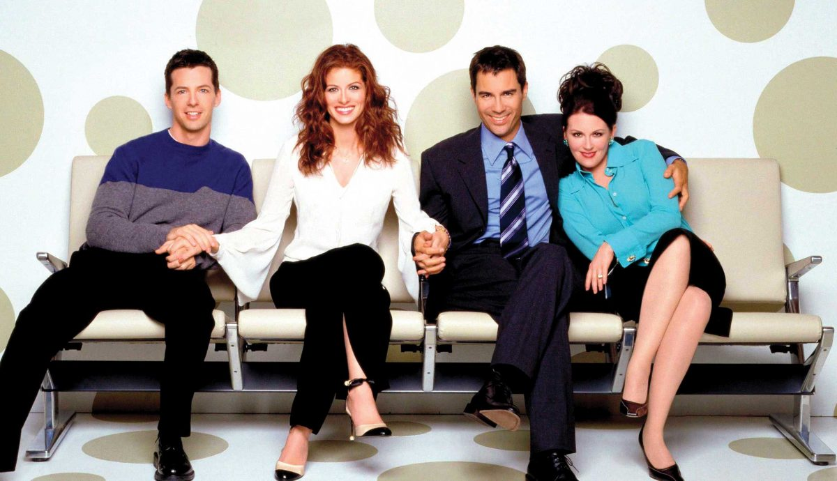 How Will & Grace proved the contact hypothesis of psychological theory